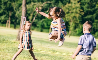 How To Encourage Gross Motor Skills – A Guide For Parents