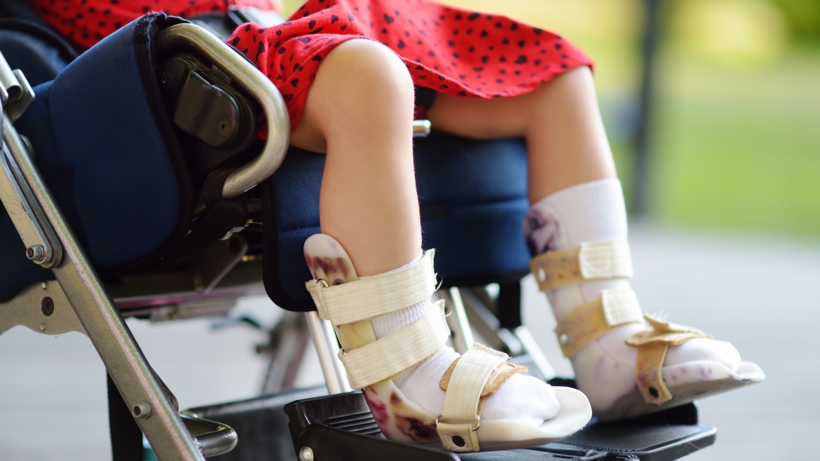 5 Ways That An Occupational Therapist Can Help Your Child With Cerebral Palsy