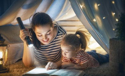 A Complete Guide to Making Reading Fun for A Seven-Year-Old