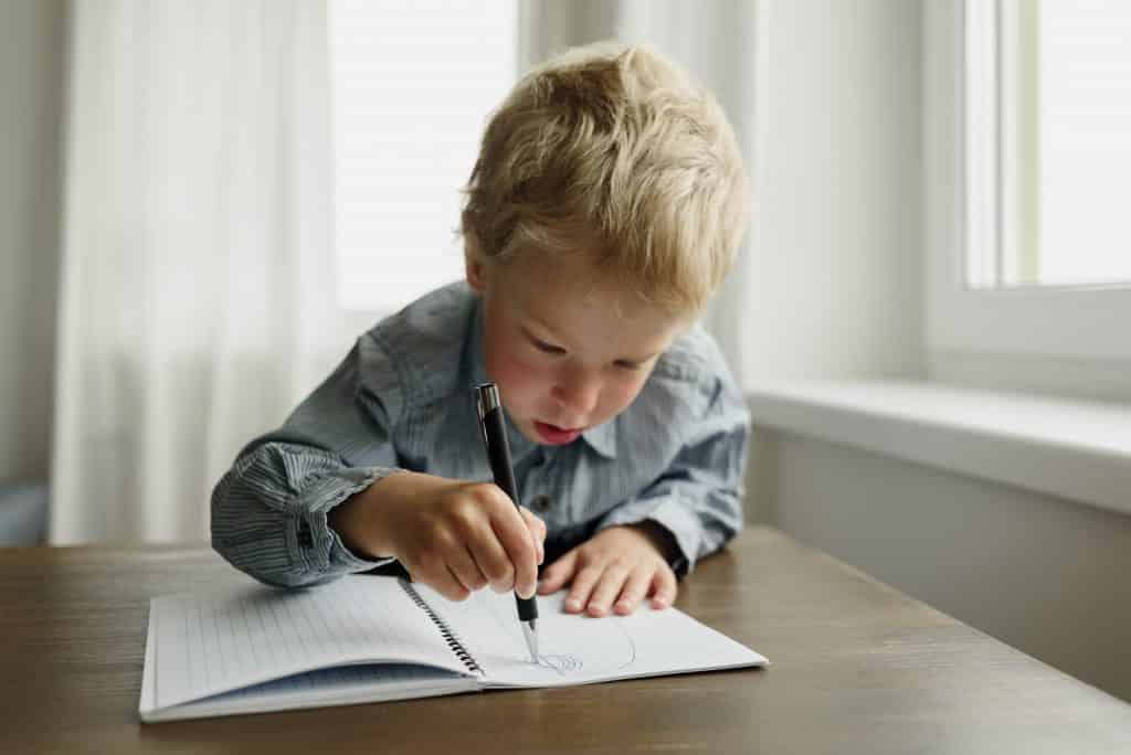 does-adhd-affect-handwriting